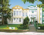 Hotel Garni Eden, Rostock-Laage (DE) - namestitev