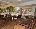 Almera Park Apart Hotel, Antalya - namestitev