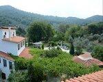 Villa Angela, Skiathos - namestitev