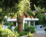 Le Roccette Mare Hotel, Lamezia Terme (Kalabrija) - namestitev