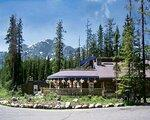 Sunwapta Falls Rocky Mountain Lodge, Edmonton - namestitev