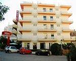 Ilion Hotel, Araxos (Pelepones) - namestitev