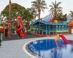 Lucida Beach Hotel, Antalya - last minute počitnice