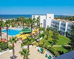 Hotel Club Tropicana & Spa, Monastir (Tunizija) - namestitev
