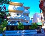 Lefka Hotel Apartments & Studios, Rhodos - namestitev