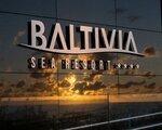 Baltivia Baltic Sea Resort, Danzig (PL) - namestitev