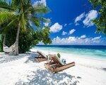 Amilla Fushi Baa Atoll Maldives, Maldivi - Baa Atollast minute počitnice