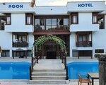 Agon Hotel, Antalya - last minute počitnice