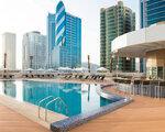 Novotel Fujairah, Dubaj - last minute počitnice