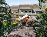Coast Hillcrest Hotel, Kelowna - namestitev