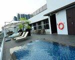 Parc Sovereign Hotel - Tyrwhitt, Singapur - namestitev