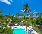 Zanzibar White Sand Luxury Villas & Spa, Zanzibar (Tanzanija) - namestitev