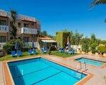 Marianthi Apartments, Chania (Kreta) - namestitev