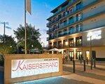 Seetelhotel Kaiserstrand Beachhotel, Heringsdorf (DE) - namestitev