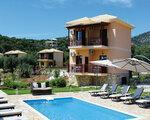 Villaggio Sioutis, Preveza (Epiros/Lefkas) - namestitev