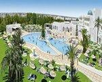 Hotel Liberty Resort, Monastir (Tunizija) - namestitev