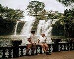 Coral Tree Inn, Cairns (Avstralija) - namestitev