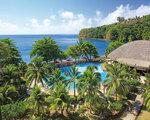 Tahiti Pearl Beach Resort, Papeete (Tahiti) - namestitev
