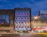 Taipei Hotel B7, Taipei (Taiwan) - namestitev
