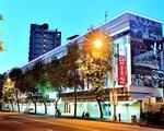 Cu Hotel, Taipei (Taiwan) - last minute počitnice