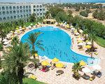 Hotel Sidi Mansour Resort & Spa, Djerba (Tunizija) - namestitev
