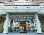 Intercityhotel Düsseldorf, Dusseldorf (DE) - namestitev