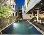 Casa Dasa Boutique Hotel, Denpasar (Bali) - namestitev