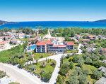 Princess Golden Beach Hotel, Kavala (Thassos) - namestitev