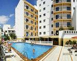 Brisa Hotel, Ibiza - namestitev