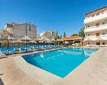 Sunday Hotel, Rhodos - namestitev