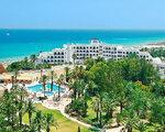 Marhaba Beach, Monastir (Tunizija) - namestitev