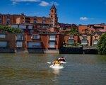 The Address Boutique Hotel, Port Louis, Mauritius - namestitev