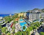 White City Beach Hotel, Antalya - last minute počitnice