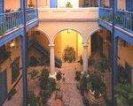 Hotel Beltrán De Santa Cruz, Kuba - iz Ljubljane last minute počitnice