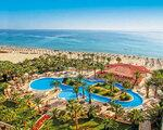 Riadh Palms Resort & Spa, Monastir (Tunizija) - namestitev