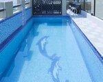 Reflections Hotel Dubai, Abu Dhabi (Emirati) - namestitev