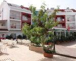 Side Legend Hotel, Antalya - last minute počitnice