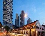 Clover 33 Jalan Sultan, Singapur - namestitev
