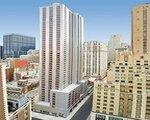 Holiday Inn Manhattan - Financial District, New York-Newark - namestitev