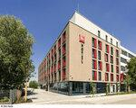 Ibis Muenchen City Ost Hotel, Munchen (DE) - namestitev