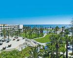 Jaz Tour Khalef, Monastir (Tunizija) - namestitev