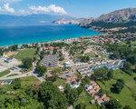Baška Beach Camping Resort, Rijeka (Hrvaška) - namestitev
