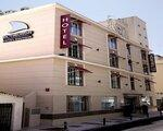 Hotel Boutique El Tiburón, Malaga - last minute počitnice