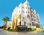 Atlantic Palm Beach, Agadir (Maroko) - namestitev
