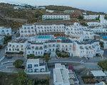The George Hotel, Mykonos - namestitev