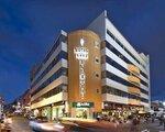 Hotel Balmoral, San Jose (Costa Rica) - namestitev