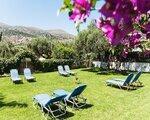 Emerald Hotel, Heraklion (Kreta) - namestitev