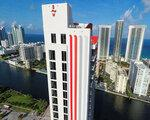 Miami, Florida, Beachwalk_Resort