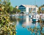 Résidence-club Odalys Du Port, Bordeaux - namestitev