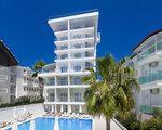 Side Su Hotel, Turčija - iz Graza, last minute počitnice